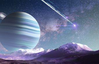 Sci Fi Wallpaper 125 2560x1440 340x220