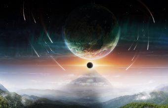 Sci Fi Wallpaper 126 4282x2400 340x220