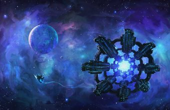 Sci Fi Wallpaper 130 3386x1932 340x220