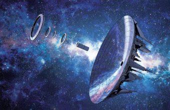Sci Fi Wallpaper 135 1920x1080 340x220