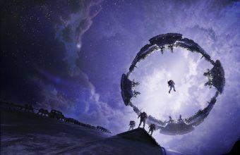 Sci Fi Wallpaper 139 1920x1329 340x220