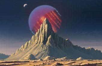 Sci Fi Wallpaper 140 1920x1080 340x220