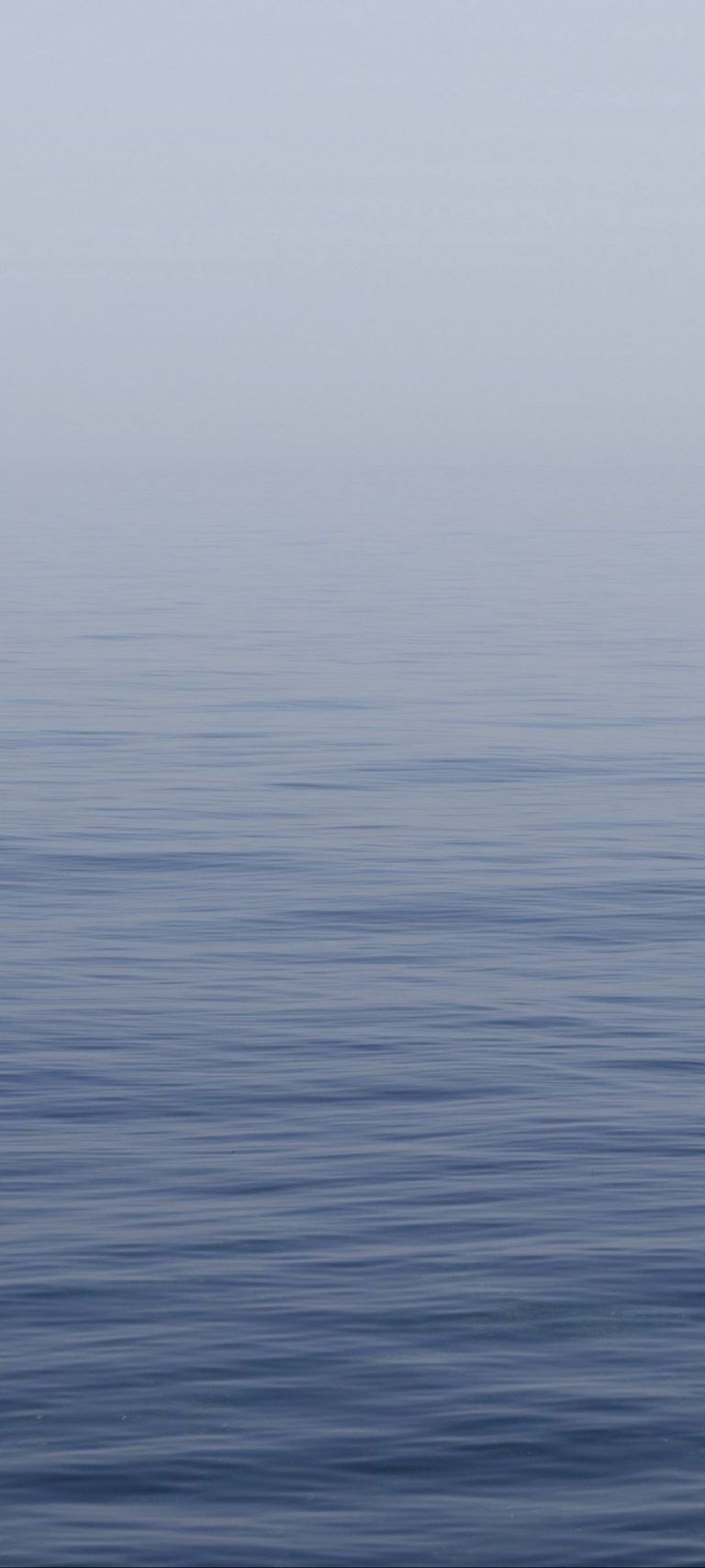 Sea Surface Blue Sky 1080x2400 768x1707