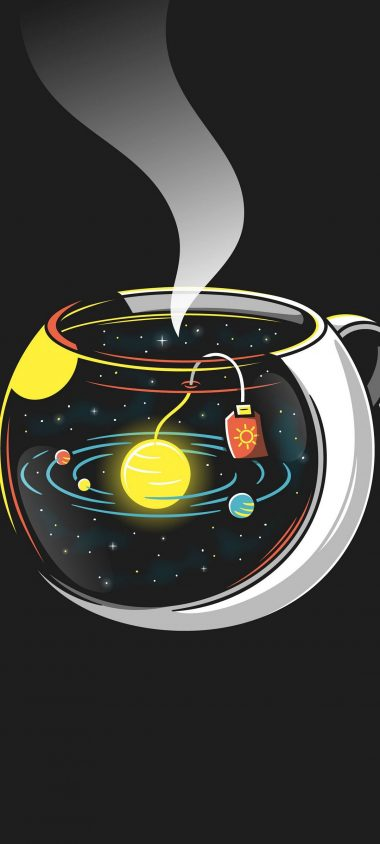 Space Planet Cup 1080x2400 380x844