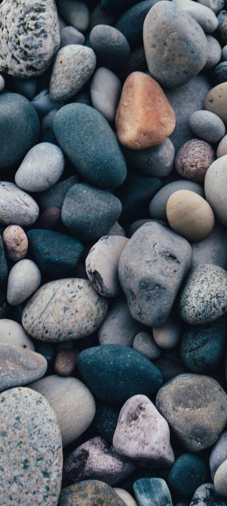 Stones Sea Pebble 1080x2400 768x1707