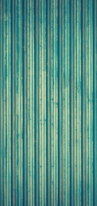 Surface Texture Corrugated Geometric Wallpaper 1440x3040 380x802