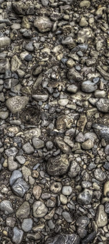 Texture Stones Background 1080x2400 380x844