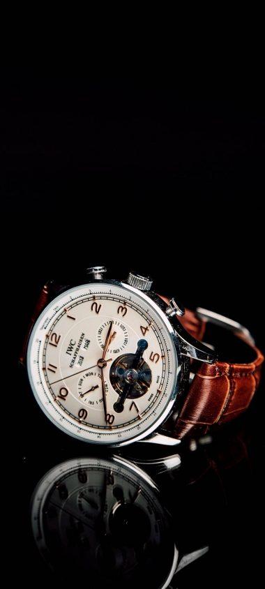 Wrist Watch Style 1080x2400 380x844