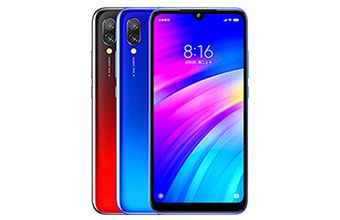 Xiaomi Redmi 7 Wallpapers