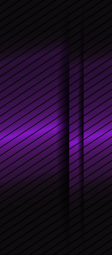 Abstraction Line Purple 1080x2460 380x866