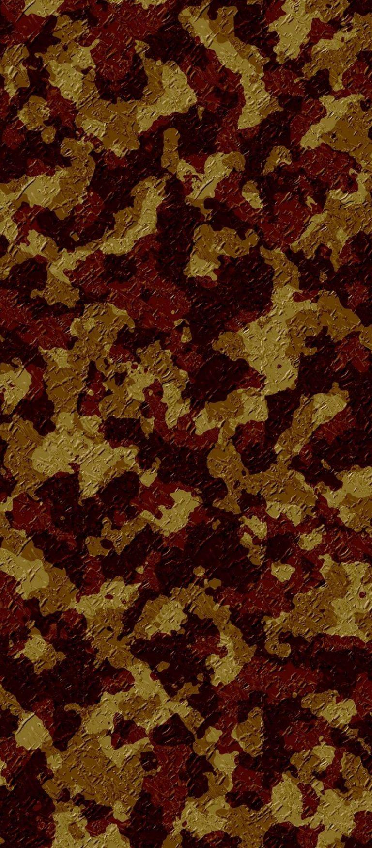 Army Camo Texture Design 1080x2460 768x1749