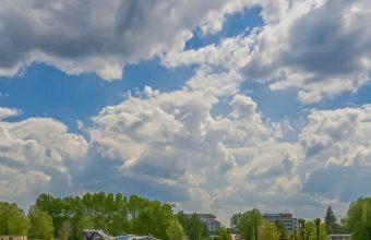 Berlin Koepenick River Boat Sky 1080x2460 340x220