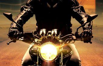 Biker Bike Motorcycle 1080x2460 340x220