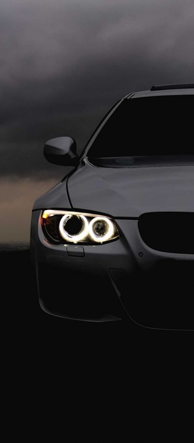 Bmw Headlights Car 1080x2460 380x866