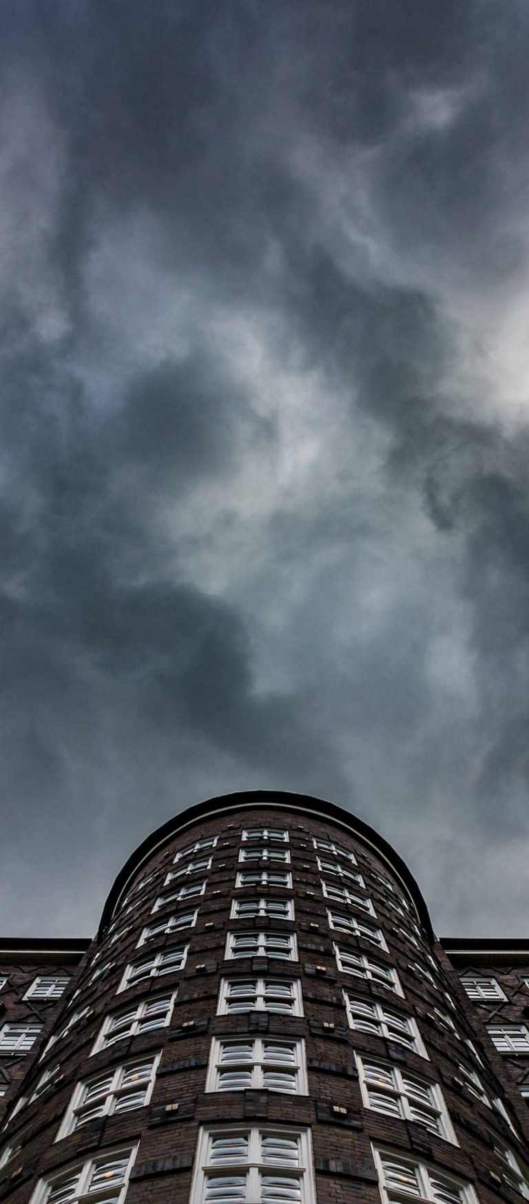 City Building Black Sky 1080x2460 768x1749