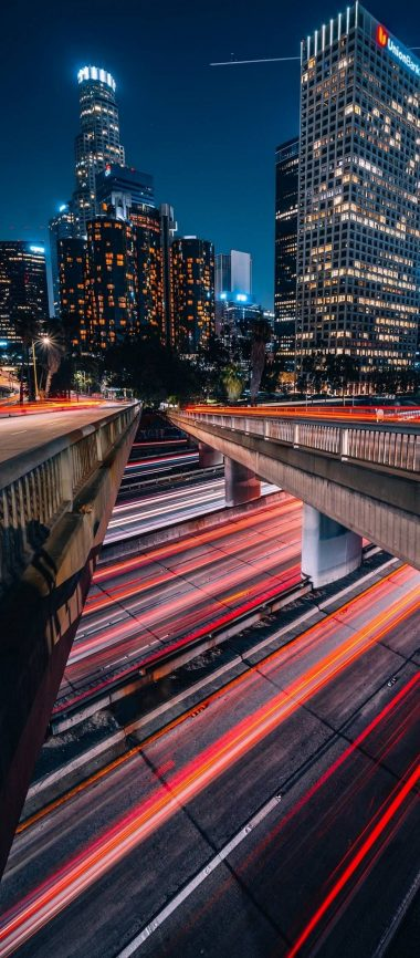 City Metropolis Los Angeles 1080x2460 380x866