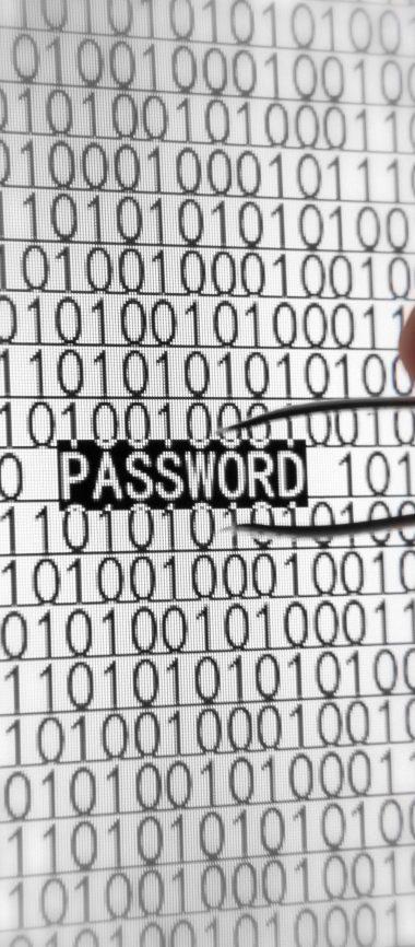Code Password Hands Forceps 1080x2460 380x866