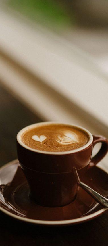 Coffee Espresso Cappuccino Cup 1080x2460 380x866