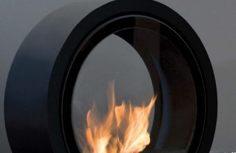 Fireplace Unusual Creative 1080x2460 340x220