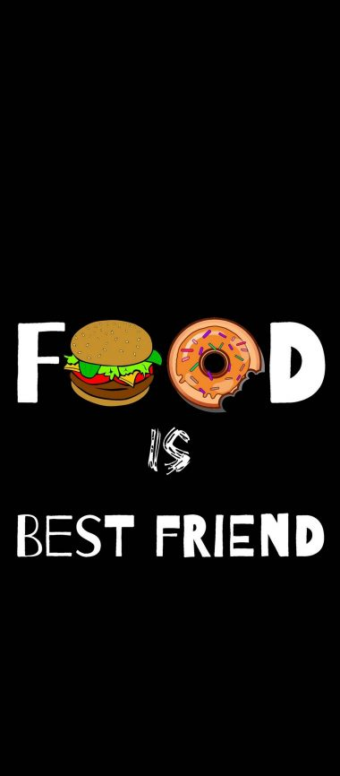 Food Love Real Love Funny 1080x2460 380x866