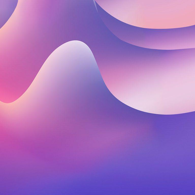 Huawei Y9 2018 Stock Wallpaper 01 2160x2160 768x768