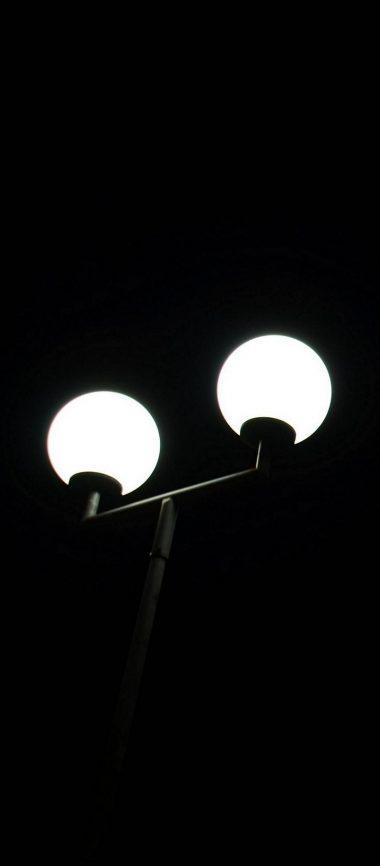 Lantern Light Bulb Minimal 1080x2460 380x866