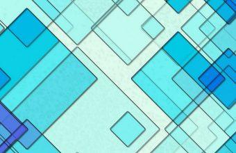 Lines Shapes Stripes Blue 1080x2460 340x220