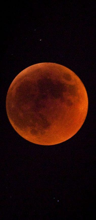 Lunar Eclipse Eclipse Moon 1080x2460 380x866