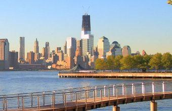 New York City Water Ocean Nature Trees 1080x2460 340x220