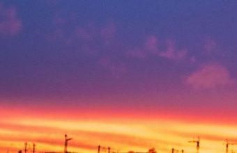 Night Sky Sunset Road 1080x2460 340x220