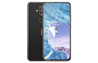 Nokia X71 Wallpapers