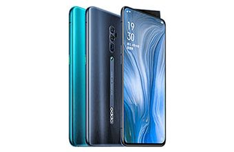 Oppo Reno 5G Wallpapers