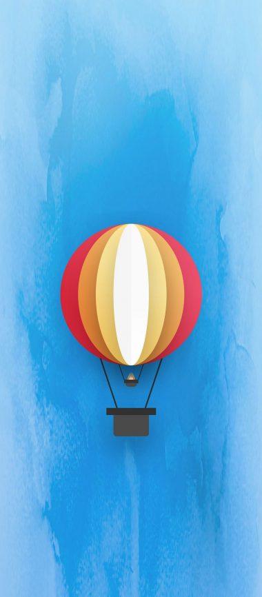 Parachute Minimal 1080x2460 380x866