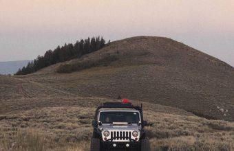 SUV Mountain Car 1080x2460 340x220
