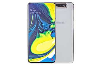 Samsung Galaxy A80 Wallpapers