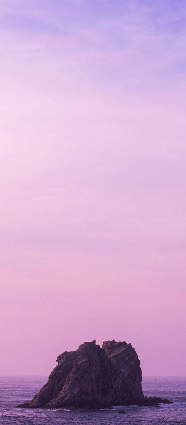 Sea Stone Sky Lilac 1080x2460 380x866