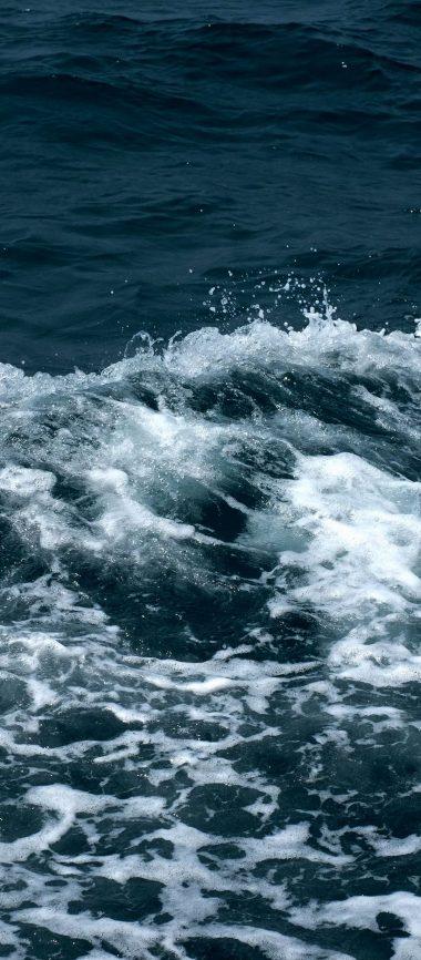 Sea Waves Foam Spray 1080x2460 380x866