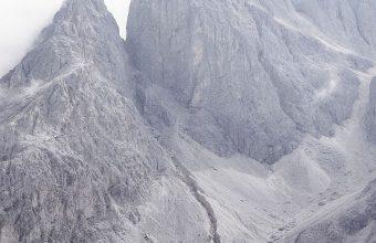 South Tyrol Bolzano Mountains Clouds 1080x2460 340x220