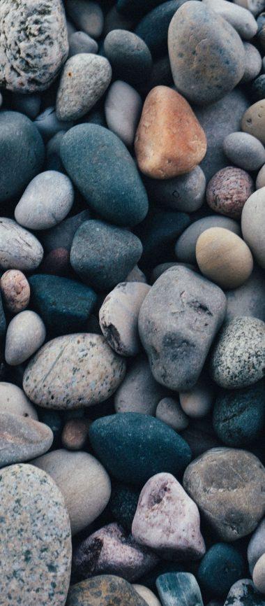 Stones Sea Pebble 1080x2460 380x866