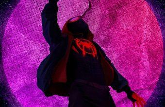 Super Hero Game Spider Man 1080x2460 340x220