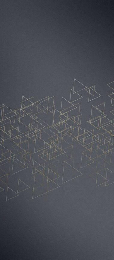 Triangles Icon Texture 1080x2460 380x866