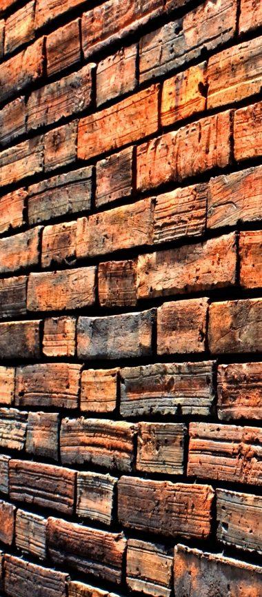 Wall Brick Side 1080x2460 380x866