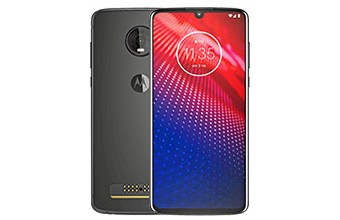 Motorola Moto Z4 Wallpapers