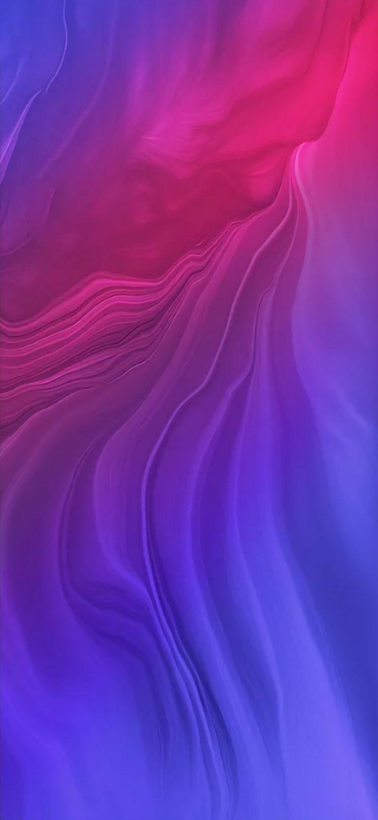 Oppo Reno Z Stock Wallpaper 02 1080x2340 768x1664