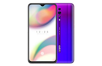 Oppo Reno Z Wallpapers