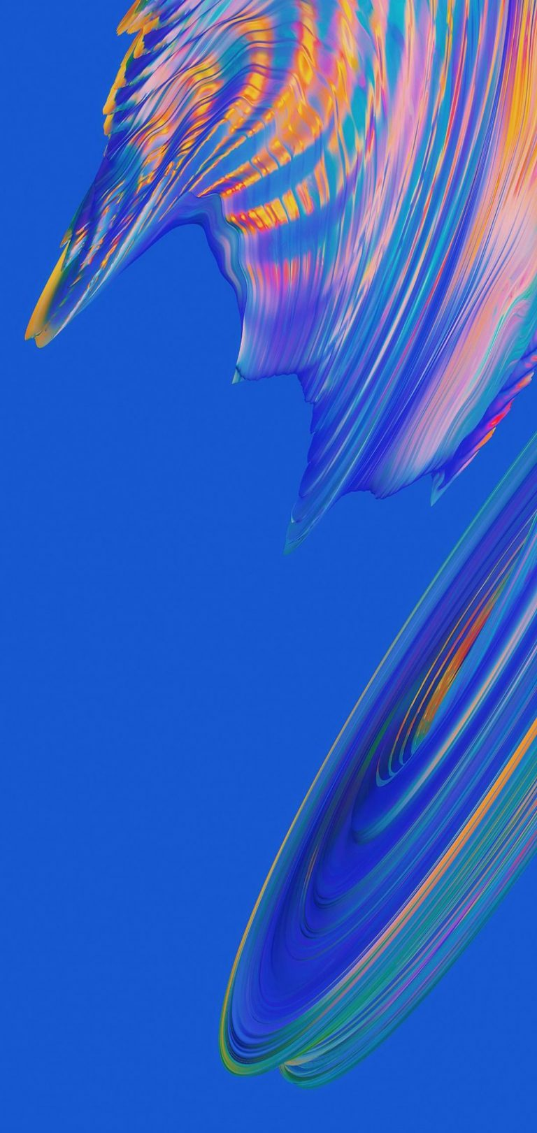 Paranoid Android 2019 Stock Wallpaper 04 1080x2280 768x1621