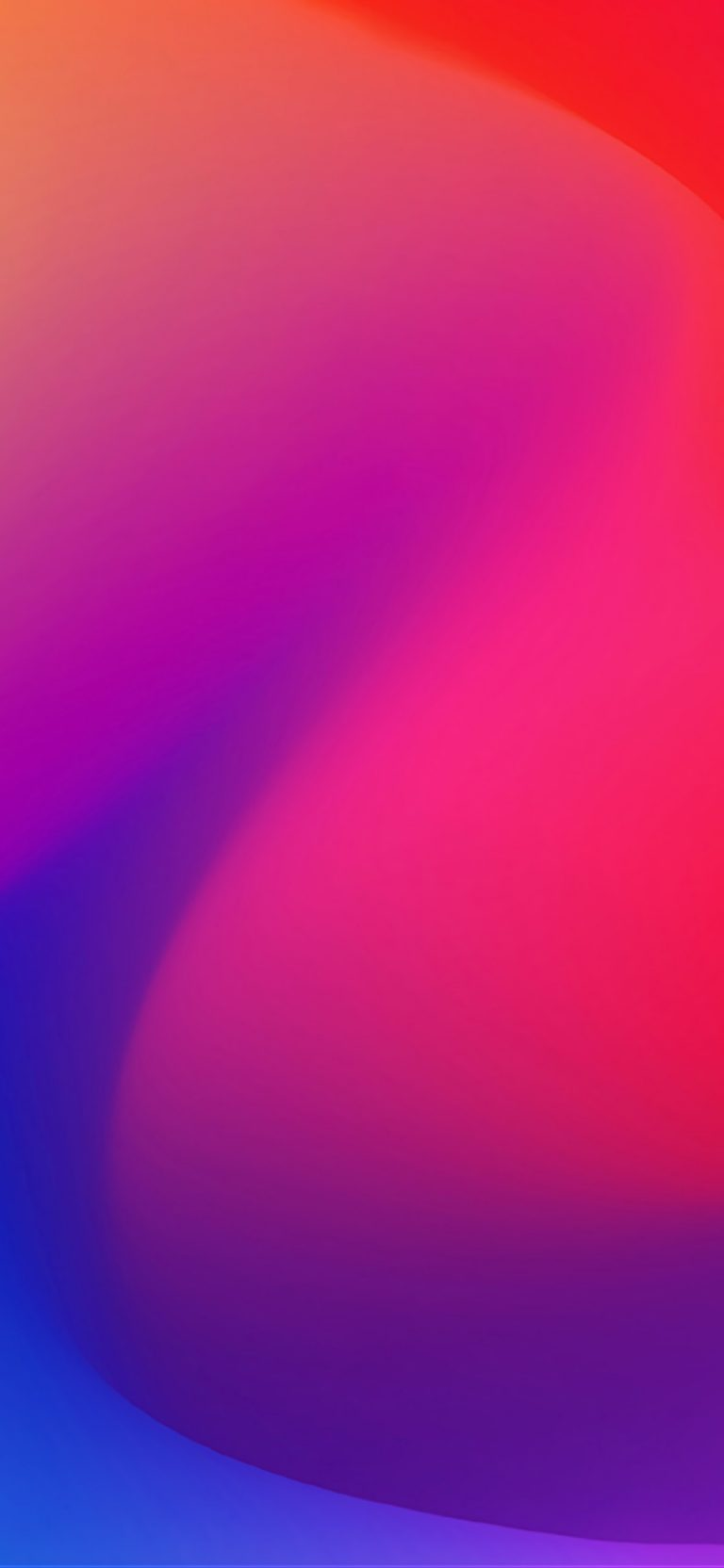 Redmi K20 Pro Stock Wallpaper 01 1080x2340 768x1664