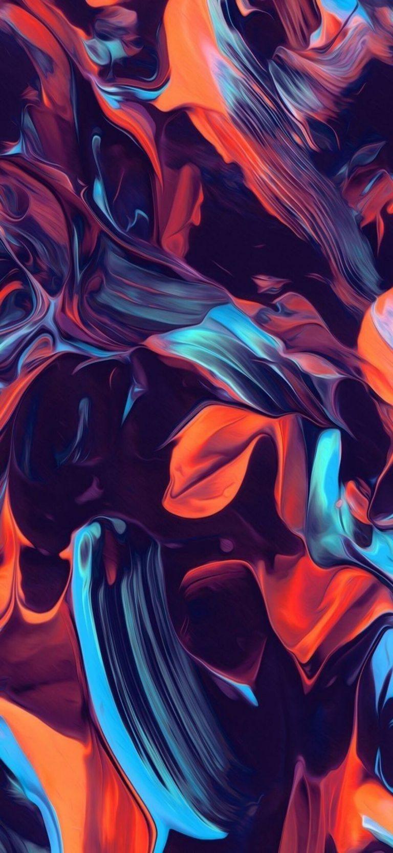 Redmi Note 7S Stock Wallpaper 04 1080x2340 768x1664