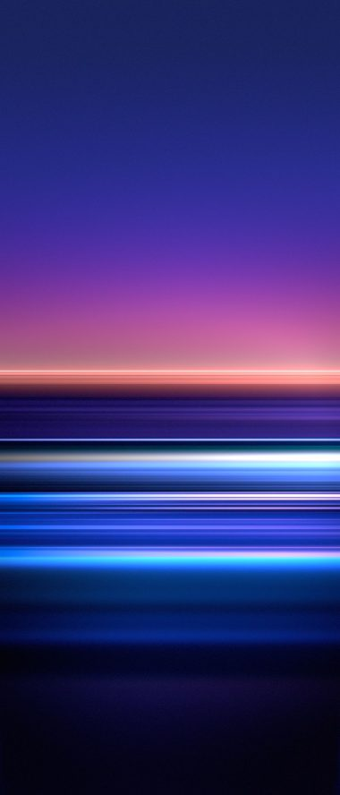 Sony Xperia 1 Stock Wallpapers Hd