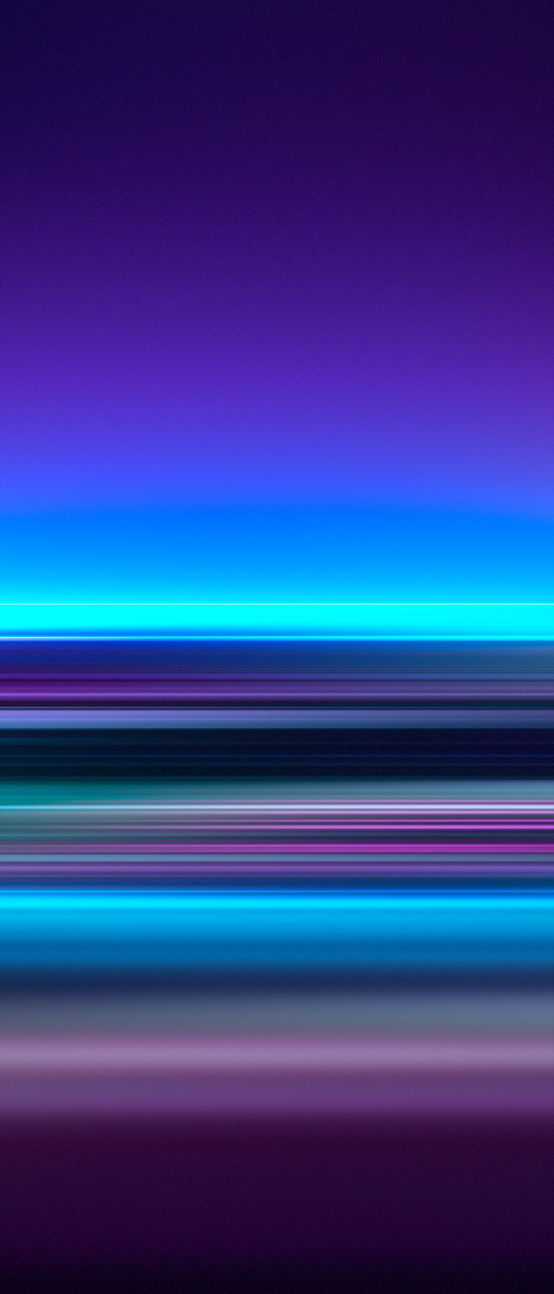 Sony Xperia 1 Stock Wallpaper 02 1096x2560
